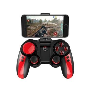 Controle Gamepad Ipega 9089 Android Ios Bluetooth Tablet Ce