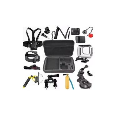 Kit De Suportes Completos Para GoPro Hero 8 Black