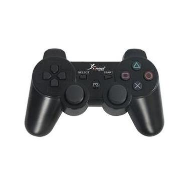 Controle Sem Fio Ps3 Bluetooth Dual Shock Playstation 3 - Knup