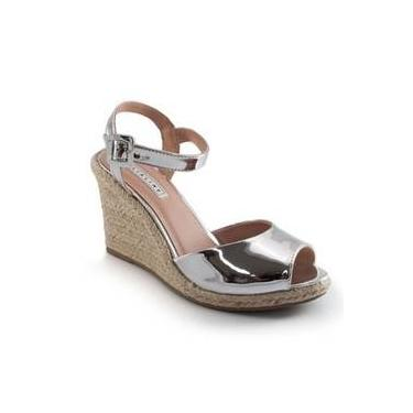 1dd849ae7 Sandália Salto Lia Line | Moda e Acessórios | Comparar preço de ...