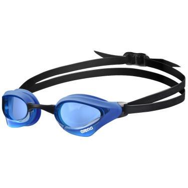 Arena Oculos Cobra Core Lente Azul Escura, Azul