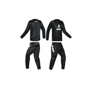Roupa Para Trilha Calça e Camisa MX IMS