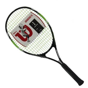 33266473b Raquete de Tênis e Squash Wilson Rythmoon