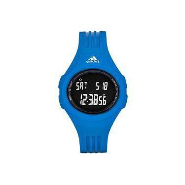 8351fddc3ec Relógio Adidas Unissex Performance Adp3160 8an