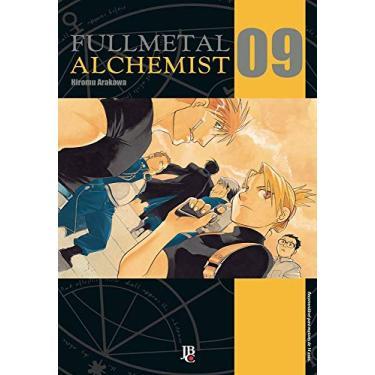 Fullmetal Alchemist - Vol. 9 - Arakawa, Hiromu - 9788545702603