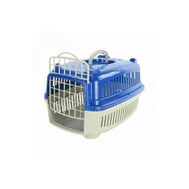 Caixa De Transporte Mais Dog N.02 Azul