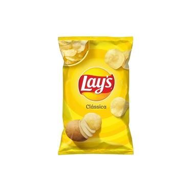 Batata Lays Clássica 80g - Elma Chips