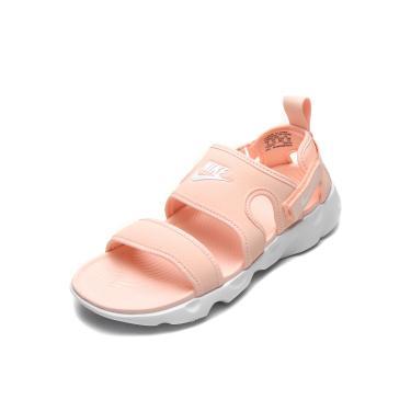 Sandália Nike Sportswear Owaysis Rosa  feminino