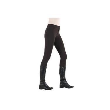 Imagem de Calça feminina legging polo montaria Loba Lupo 41861