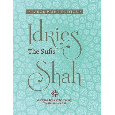 Imagem de The Sufis (Large Print Edition)