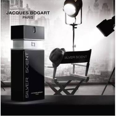 Imagem de Perfume Silver Scent 100Ml Jacques Bogart