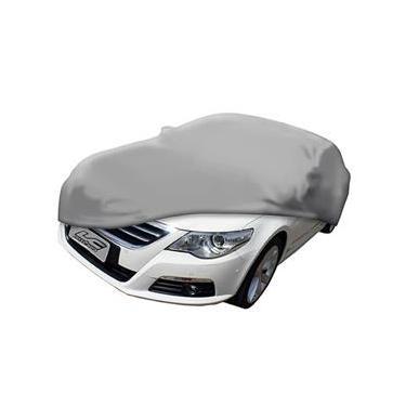Capa de Cobrir Carro Luxcar Impermeável c/ Forro 7291 - Tamanho P