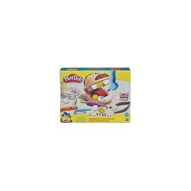 Imagem de Play Doh Brincando de Dentista - F1259 - Hasbro