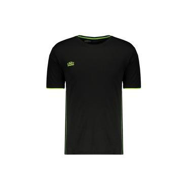 Camisa Olympikus Basic Preta