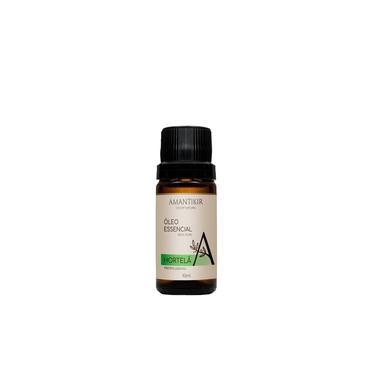 Imagem de Óleo Essencial Orgânico de Hortelã Pimenta 10ML Aromaterapia