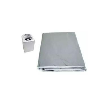 Imagem de Capa Lavadora De Roupas Electrolux G 12kg A 16kg
