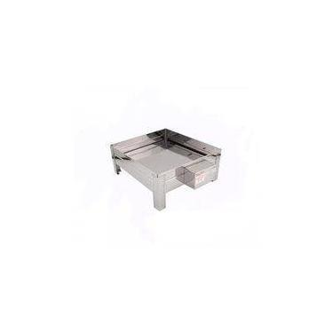 Marmiteiro Elétrico para 12 Marmitas Banho Maria
