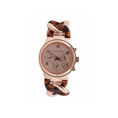 622478fa85c15 Relógio de Pulso Michael Kors Calendário   Joalheria   Comparar ...