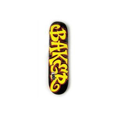 Shape Baker Fatcap Amarelo