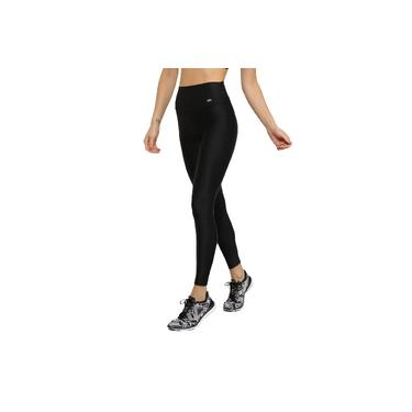 Legging Feminina Alto Giro Atlanta Termo Preto - 2111