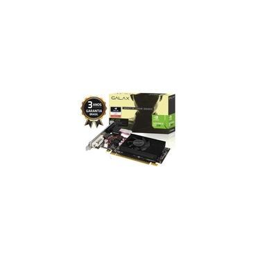 Imagem de Placa de Video NVIDIA Galax GeForce GT 210 1GB DDR3 64 Bits VGA DVI HDMI - 21GGF4HI00NP