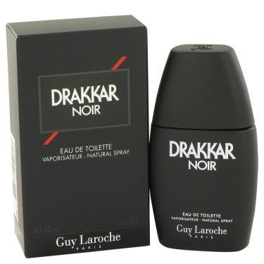 Imagem de Perfume Masculino Drakkar Noir Guy Laroche 30 Ml Eau De Toilette