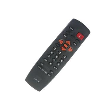 Controle Tecsat T-3200, E-50, T-3200 Plus, T-3200S Plus, E-50Gi, Xrc110 026-9320, C0866