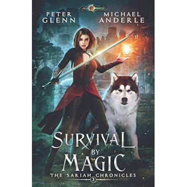 Survival By Magic: 3