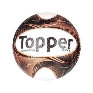 Imagem de Bola Futsal Topper Slick - 2829-48