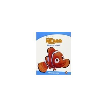 Finding Nemo - Level 1 - Col. Penguin Kids Disney - Williams, M - 9781408288535