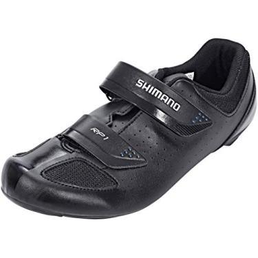 Sapatilha Shimano RP1 - Speed - Preta