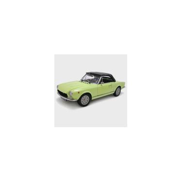 Imagem de 1969 Fiat 124 Spider BS1 - Escala 1:18 - Sun Star