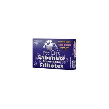 Sabonete  Filhotes 75 g - Pet Life
