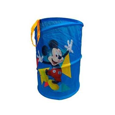 Porta Objeto Portátil Mickey