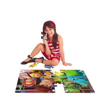 Imagem de Quebra-cabeça Toy Story 4 48 peças Grandão - Toyster