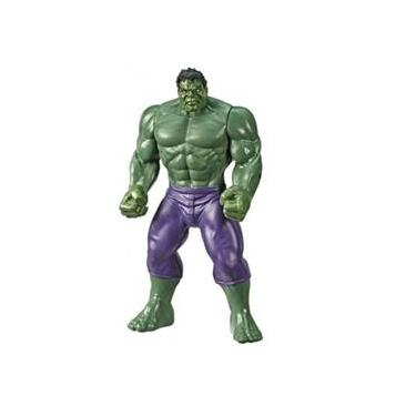 Boneco Marvel Hulk - Hasbro
