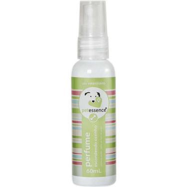 Perfume Pet Essence Escondendo Ossinho para Cães - 60 mL