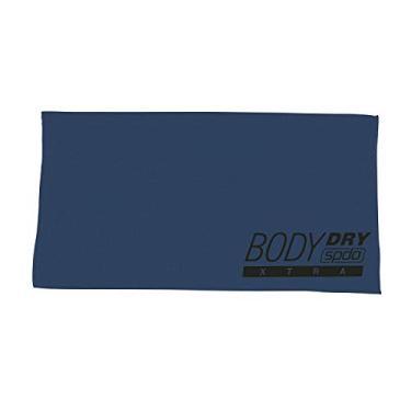 Speedo Body Dryxtra Towel Marinho