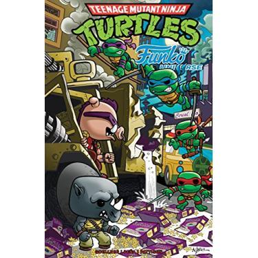 Teenage Mutant Ninja Turtles: Funko Universe (English Edition)