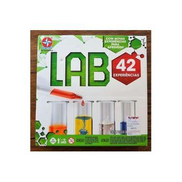 Jogo Lab 42 Original Estrela