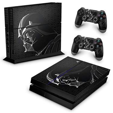 Skin Adesivo para PS4 Fat - Star Wars Battlefront Especial Edition
