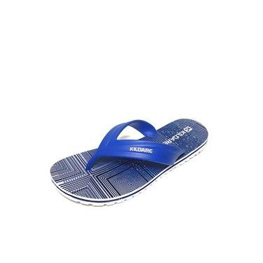 Chinelo Masculino Kildare Beach Royal 1261692