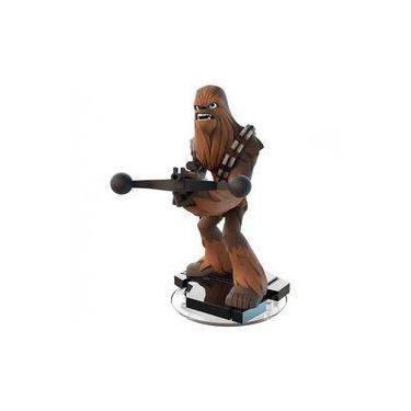 Boneco Disney Infinity 3.0: Chewbacca - Ps3, Ps4, Xbox 360 E Xbox One