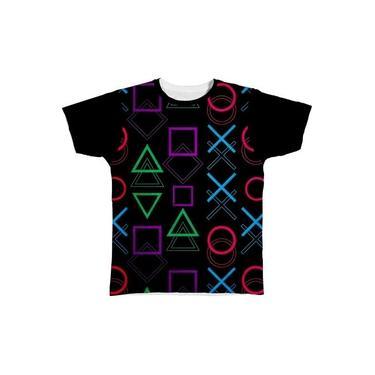 Camiseta Camisa Playstation X Box Controle Jogos Jogo Game20