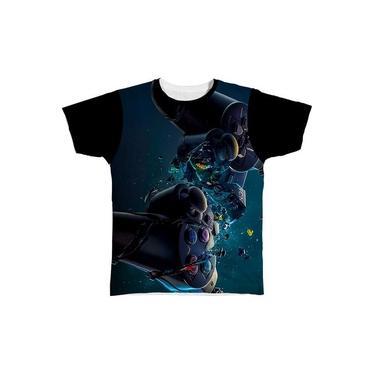 Camiseta Camisa Playstation X Box Controle Jogos Jogo Game 8