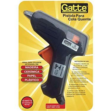 Pistola de Cola, Make+ 4007, Multicor