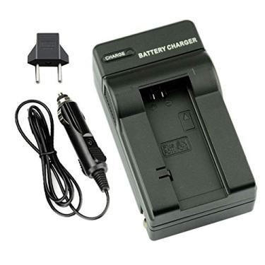 Imagem de Carregador de Bateria para Sony FC10 FC11