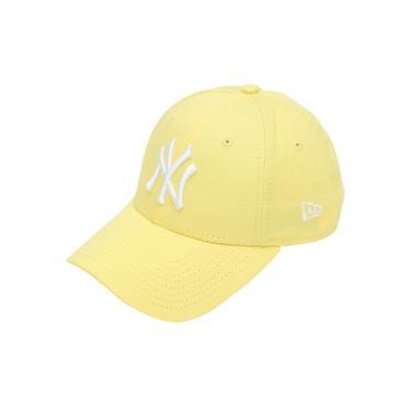 Boné New Era New York Yankees - Amarelo