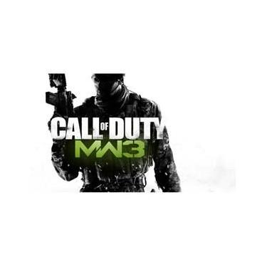 Call of Duty Modern Warfare 3 em MD PS3