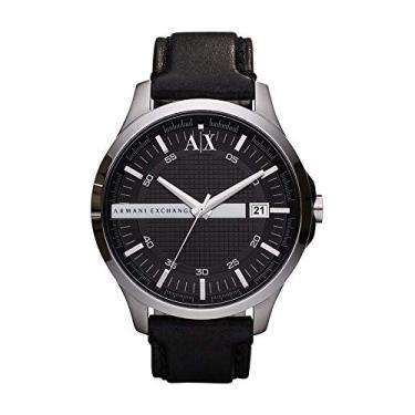 7191ca114d0 Relógio Armani Exchange Analógico Masculino AX2101 0PN